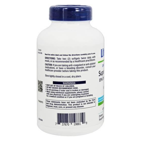 Super Omega-3, EPA/DHA, Olive, Krill, Astaxanthin