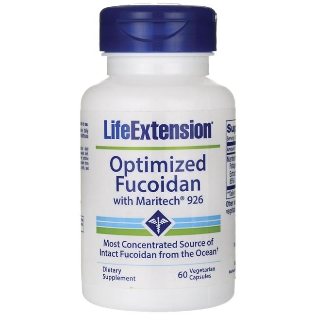 Optimized Fucoidan with Maritech 926 | Vitma.top