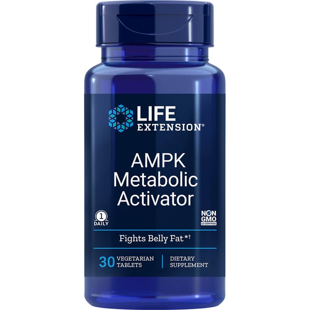 AMPK Metabolic Activator | Vitma